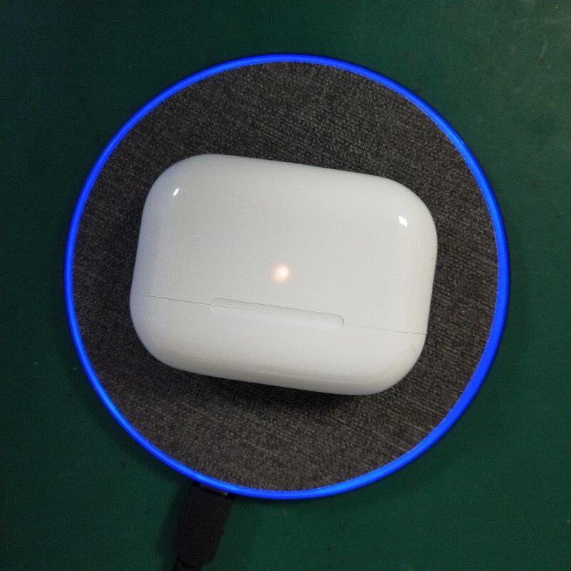Купить с кэшбэком New i900000 pro tws noise canceling earphone pressure Sensor Earbuds wireless bluetooth earphones PK MX tws  i100000 i300 pro