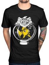2000Ad sędzia rybny T-Shirt szef Cal Mega miasto jeden Dredd Grampus Kleggs więcej rozmiarów i kolorów koszulka