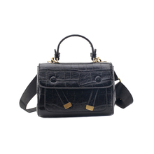 New type of Lady straddle bag luxury handbags women bags designer Black, whit famous brand 2019