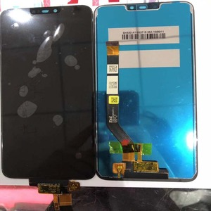 Image 4 - 6.26 New LCD Screen For Huawei Honor 8C LCD Display Touch Screen Digitizer Assembly For Honor Paly 8C BKK AL10 LCD Replacement