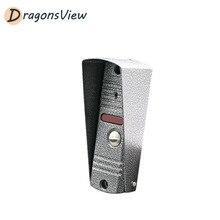 Dragonsview Outdoor Doorbell Call Panel 1200TVL for Video Door Phone Intercom System