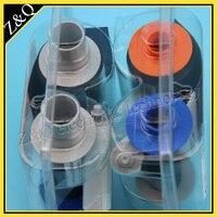 Fargo84811 Color Ribbon - HDP8500 - YMCK - 500 prints
