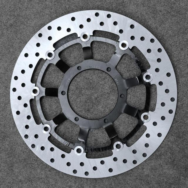 Motorcycle Front Brake Disc Rotor For CBR 600 RR 2003-2015 CBR600RR CBR 600RR 2005 2006 2007 2008 2009