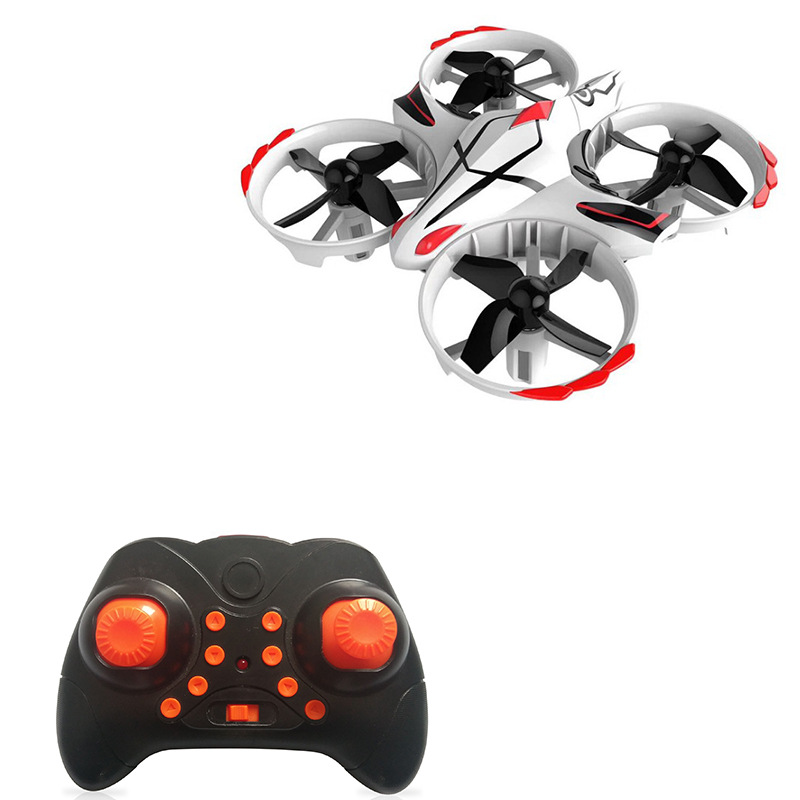 Cross Border New Products 2.4G Set High Quadcopter Interactive Sensing Unmanned Aerial Vehicle Children Electric Remote Control