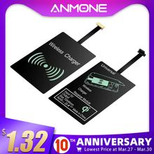ANMONE Wireless Charger Charge USB Wireless
