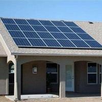 Solar System 1000W Solar Panel 350w Solar Inverter Pure Sine Wave 1000W 24V/220V Controller 12V /24V 40A PWM Battery 250AH 12V
