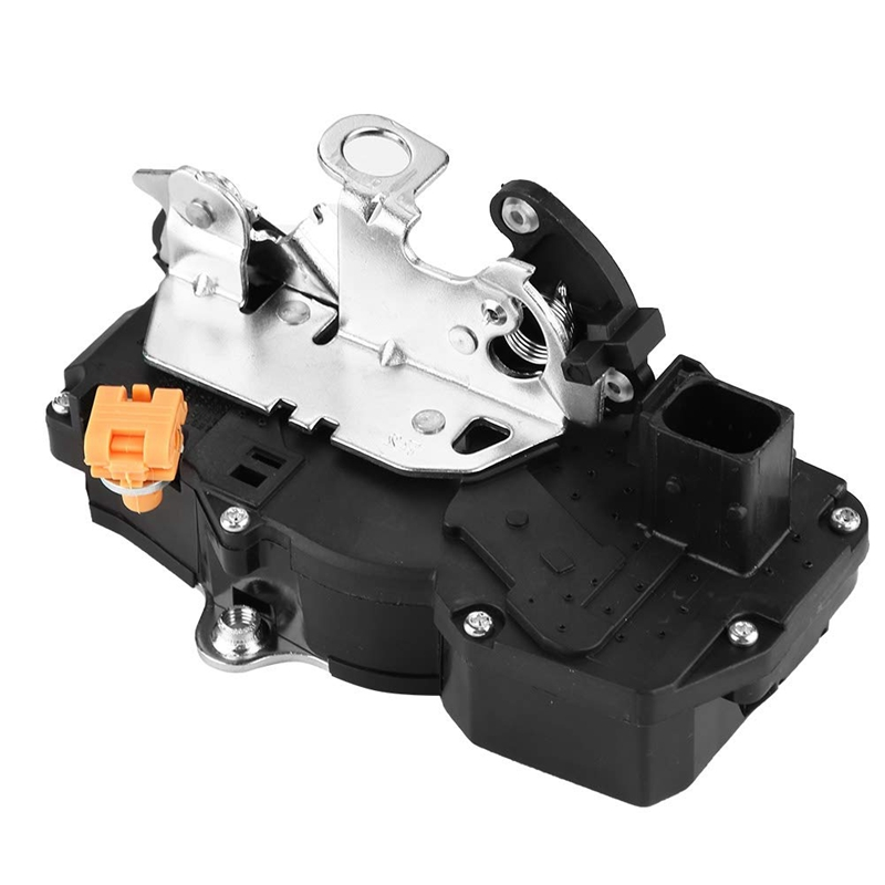 Electric Door Lock Actuator Front Right Fr / Passenger Side For Cadillac Chevrolet Gmc 931-304