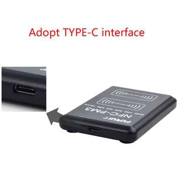 PM5 NFC Copier IC ID Reader Writer Duplicator Chinese English Version  - DISCOUNT ITEM  20 OFF Security & Protection