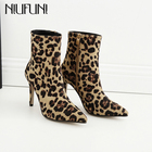 NIUFUNI Fashion Leop...