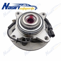 Front Wheel Hub & Bearing for Ford F150 Pickup Truck 4WD 4x4 2006 2007 2008 515079