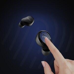 Image 3 - Sans fil Bluetooth 5.0 écouteurs tactile deux vrais écouteurs sans fil mains libres Sport étanche Super basse Mini casques avec micro