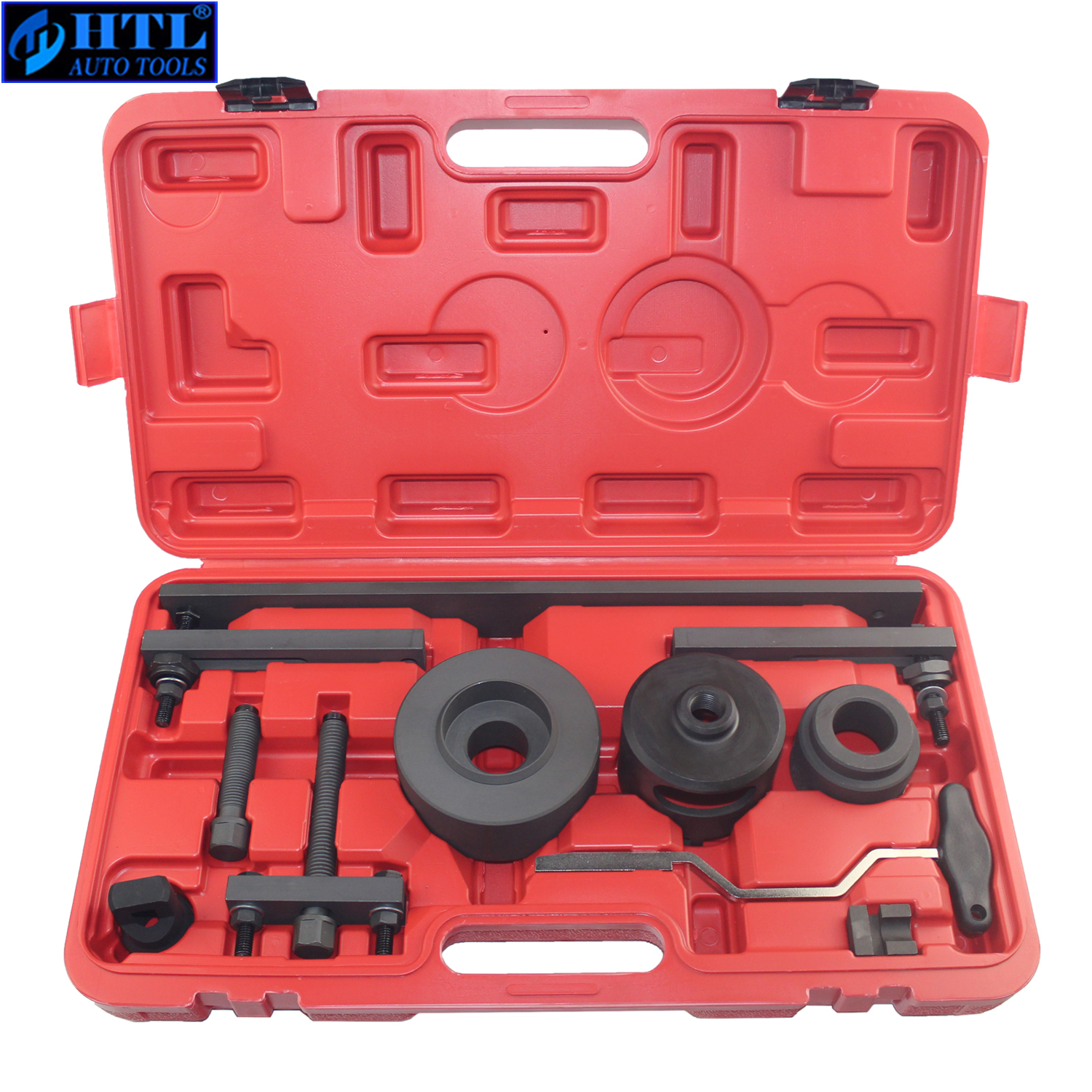 Double Clutch Transmission Tool For VAG VW AUDI 7 Speed DSG Clutch Installer Remover T10373 T10376