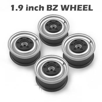 1.9 cal BZ koła 27mm szerokość dla TRX TRX-4 G500