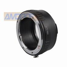 Nikon L/T adaptörü, nikon F için AI dağı Lens Leica SL T tipi 701 aynasız kamera