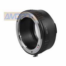 Nikon to L/T Adapter,For Nikon F AI Mount Lens to for Leica SL T Type 701 Mirrorless Camera