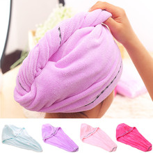 5 minutes quick-drying super absorbent dry hair cap quick-drying thickening Dry Hair Hat Wrapped Towel Bathing Cap pentel bln75 super smooth quick drying unisex pen