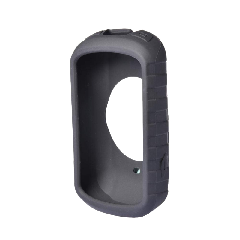 Silicone Case Cover For Garmin Edge 830 GPS Cycling Computer System Protective Case Non-Slip Scratchproof Protective Soft Cover