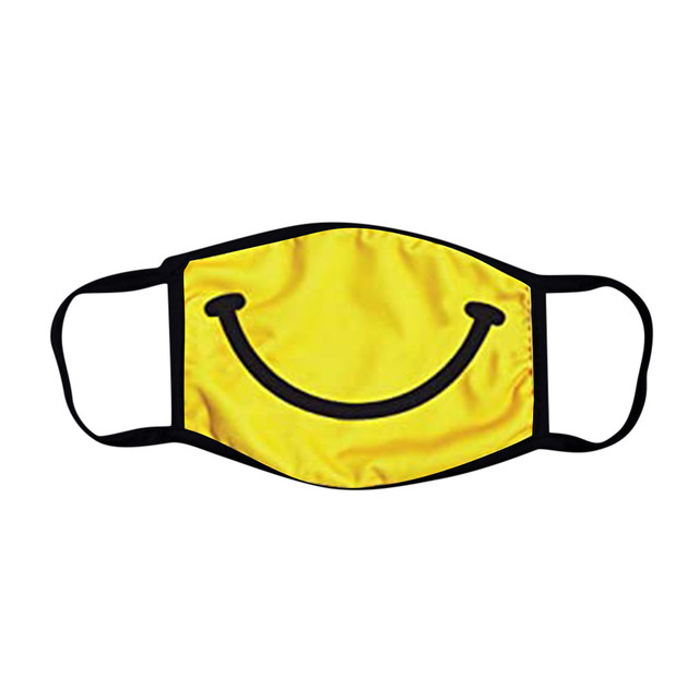 3PC Kids Printed Masks Washable And Reusable Masks For Protection For Adults Scarf Flag Bandana#3 6