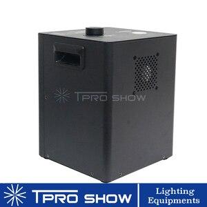 Image 4 - Машина фейерверков с холодным свечением, дистанционный сверкающий фонтан Dmx 500 Вт, бездымный, блестящий для свадьбы в помещении, Ti, Flycase, Opt, 2019