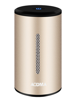 Car Air Purifier Ozone New Car In Addition To Formaldehyde Car To Smell Odor Car Air Purifier Active Oxygen