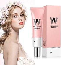 Imprimación de maquillaje de 30ml, Base de imprimación de poros reductora, maquillaje suave e Invisible, corrector de poros, maquillaje de Corea, gran oferta