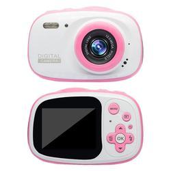 WDC-3330 Portable Size Outdoor Children Camera 720P IP68 Waterproof 6X Digital Zoom Cam TDC-3330 Smart Camera IPS HD Screen