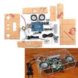 DIY J1 przedwzmacniacz rurowy płyta wzmacniacza przedwzmacniacza wzmacniacz słuchawkowy 6J1 zawór przedwzmacniacz żółci bufor zestawy DIY z 12v podwójna moc głośnik Shell w Obwody od Elektronika użytkowa na