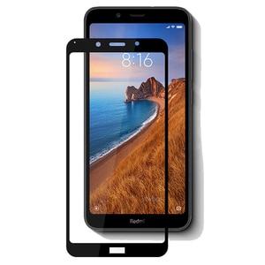 Szkło ochronne dla Xiaomi Redmi 7a szkło hartowane dla Xiaomi Redmi 7 Screen Protector Redmi7 notatkę A7 Redmi7a bezpieczeństwa film