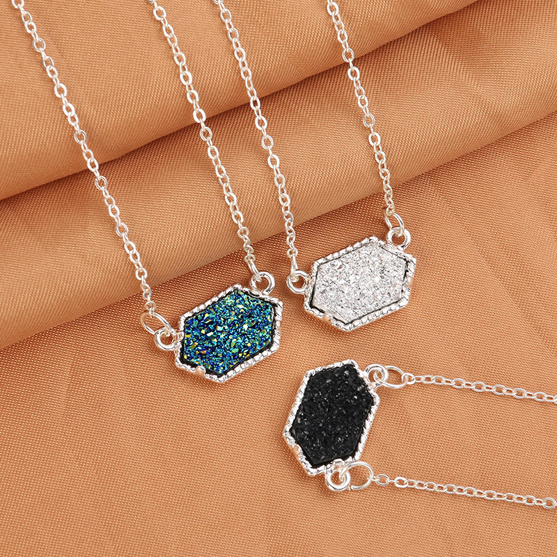 14 Colors Necklace Fashion Necklace