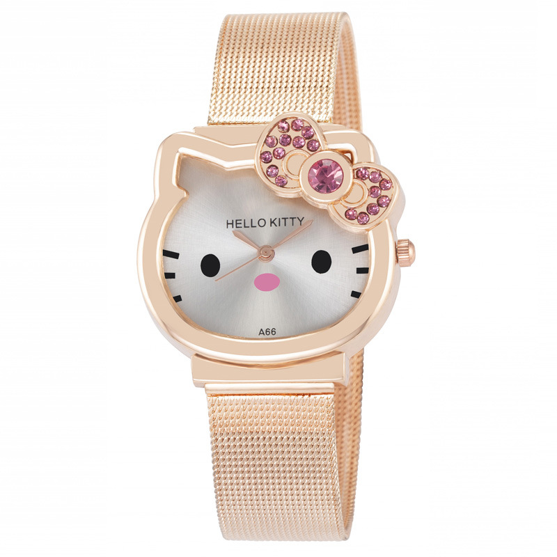 Children Watch High Quality Cartoon Cute  Leather Quartz Watch Children Kids Girls Boys Casual Bracelet Wristwatch Relogio