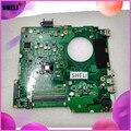 Шели 828163-601 828163-001 аккумулятор большой емкости для HP 15-f272wm 15-F материнская плата с N3050 Процессор DA0U8CMB6B0