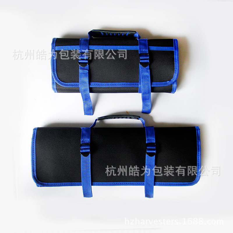 Hv Profession Chef Knife Bag Chinese Food Slice Knife Bag Western Food Chef Tatoo Cuisine Handbag Thick Material New Products|Pneumatic Tools| |  - title=