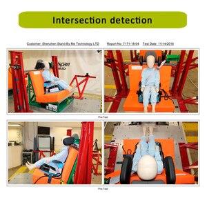 Image 4 - Poduszka podróżna na kark, rozwiązanie do samochodu, do odpoczynku, dla dzieci i dorosłych, na siedzenie samochodowe