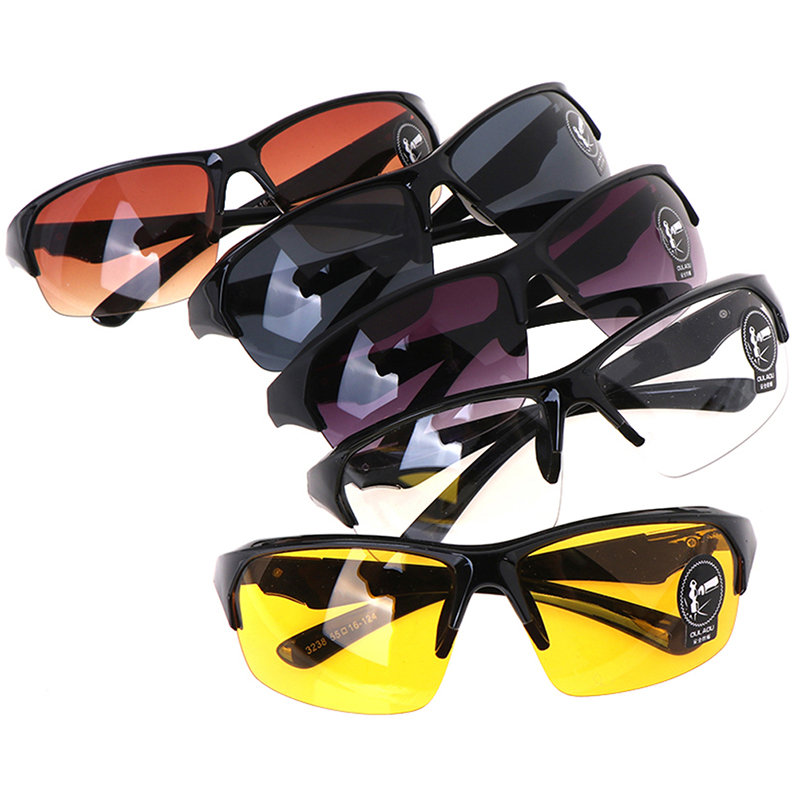 Men Women Cycling Sunglasses Eyewear Safety Goggles Bike cycling glasses Sports Bicycle Road Bike MTB Sunglasses|Cycling Eyewear| |  - title=