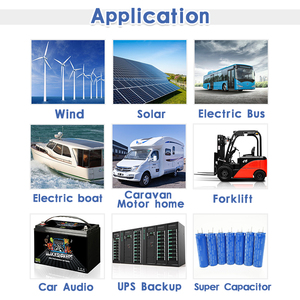 Image 5 - 12V Blei Säure Batterie Balance Mit Led Anzeige 1S Batterie Equalizer BMS Batterie GELL Überflutet AGM
