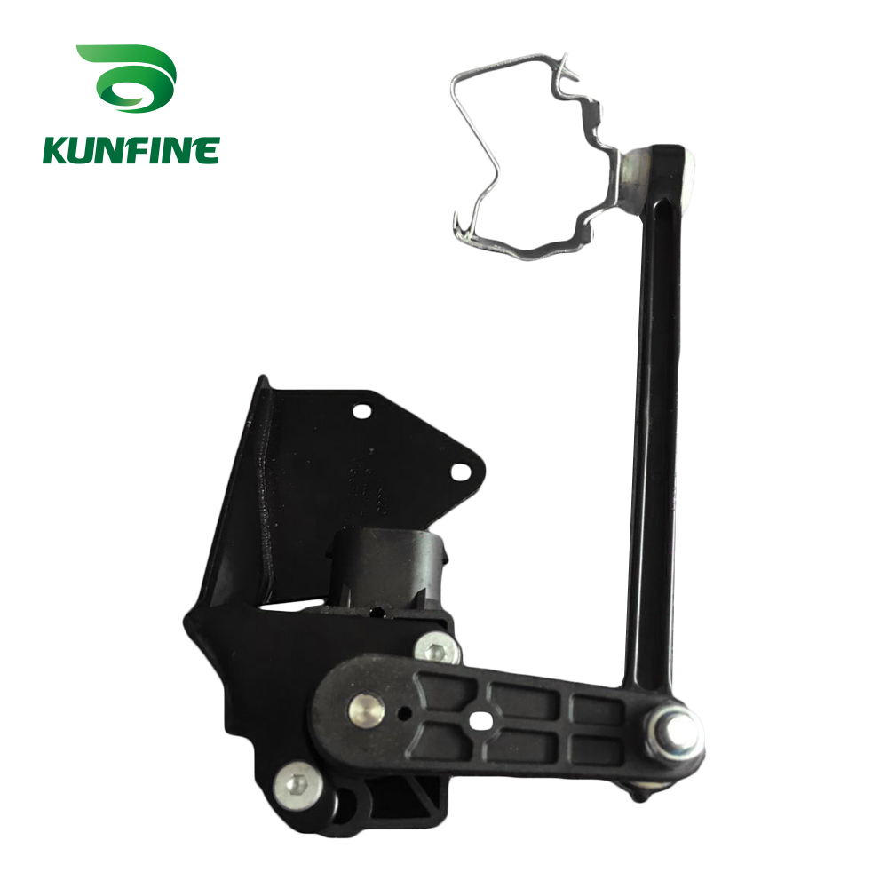 KUNFINE <font><b>Headlight</b></font> Level Control Sensor For <font><b>Audi</b></font> A3 A4 A6 <font><b>A8</b></font> TT VW Bora Passat Golf IV 4B0907503 4B0 907 503 4B0907503A image