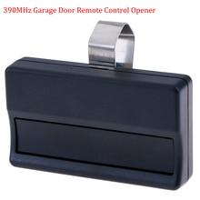 1Set 390MHz Garage Door Remote Control Opener For 971LM