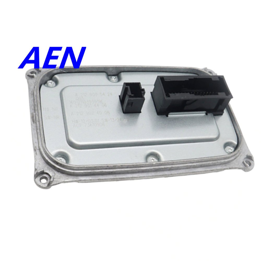 Genuine AUDI TT R8 Xenon Headlight Ballast unité de contrôle module 130732915301