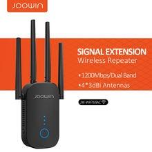Wi fi ретранслятор 1200 Мбит/с 24 и 58 ГГц 4 антенны
