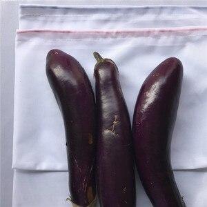 Image 5 - 1 Pc לשימוש חוזר רשת לייצר שקיות רחיץ ידידותי לסביבה שקיות מכולת קניות אחסון פירות ירקות צעצועי אחסון תיק