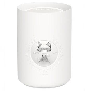 אולטרסאונד אוויר מכשיר אדים Difusor 800ML כפולה זרבובית חמוד חתול נייד USB ארומה מפזר LED מנורת אוויר ערפל יצרנית Humidificador