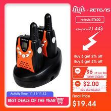 pour Talkie-walkie Rechargeable avec