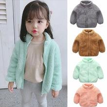 2019 Baby Winter Clothing Toddler Kids Baby Girls Boys Winte