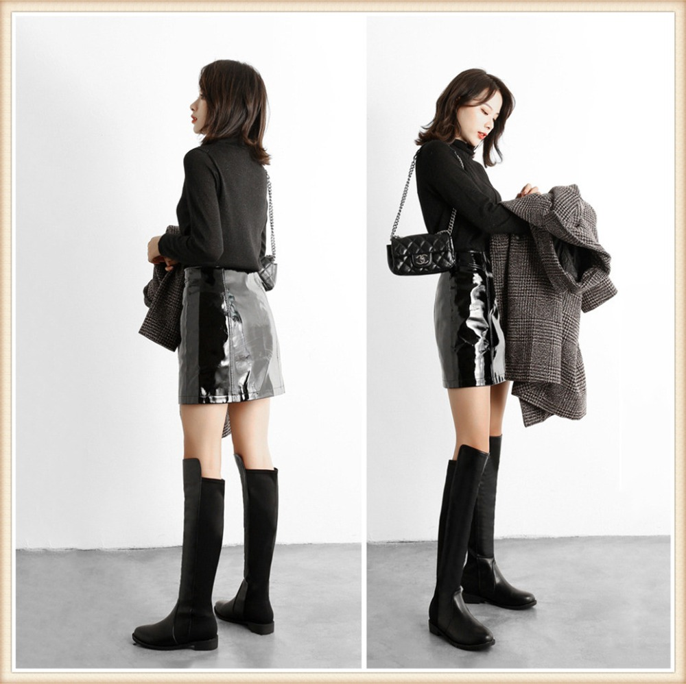 high boots xq18