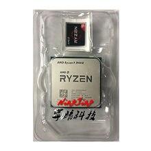 AMD Ryzen 9 3900X R9 3900X3.8 GHz Doze-Core 24-Processador CPU Fio 7NM L3 = 64M 100-000000023 Socket AM4 Novo mas nenhum fã