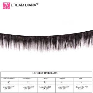 """Image 5 - DreamDiana Ombre Wigs บราซิล Remy 13x4 ลูกไม้ด้านหน้าวิกผม Ombre วิกผมลูกไม้ 8 """"150 ความหนาแน่น 100% มนุษย์ลูกไม้ด้านหน้าด้านหน้าวิกผมต่ำอัตราส่วน"""