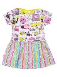 Платье для девочки  Colour bunny Kotmarkot, 2440569