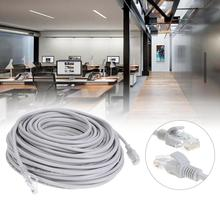 1/1.5/2/3/5/10/15/20/25/30m Ethernet Cable High Speed RJ45 Network LAN Cable Router Computer Cables Network LAN Cable towards ultra high speed online network traffic classification