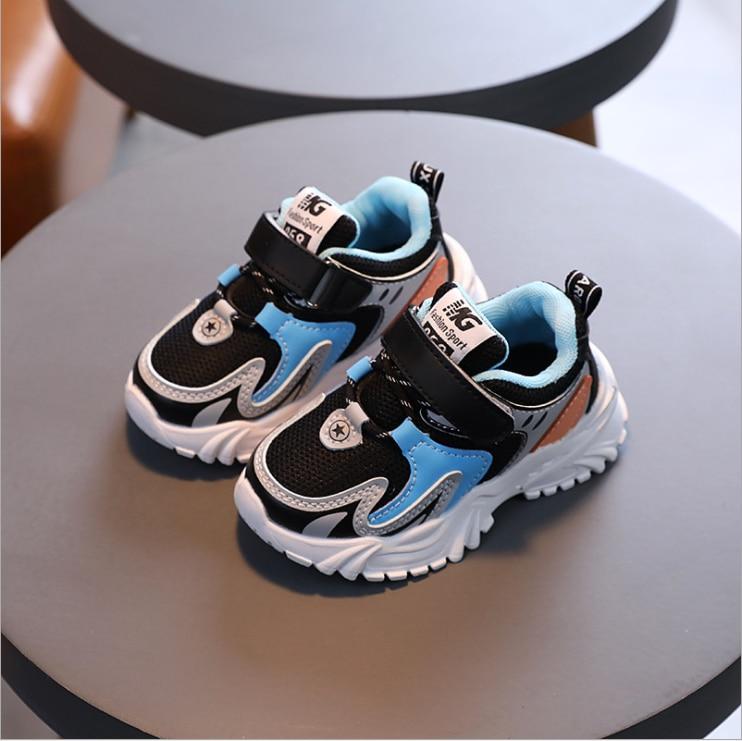sapatos de fundo macio tenis tenis infantil 02