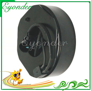 AC A/C air conditioning compressor Magnetic Clutch Field coil for Kia SPORTAGE for Hyundai TUCSON 2.7 G6BA 977012E300 976413E10 image